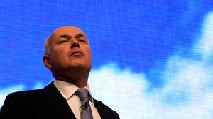 Ian Duncan Smith was among more a dozen MPs subject to action by the Commons watchdog after failing to show spending was valid