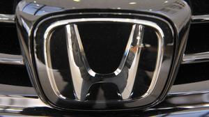 Honda is investing £200m in its plant in Swindon, Wiltshire, which will manufacture the new Civic