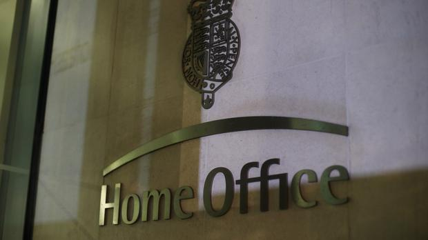 The Home Office has repeatedly faced calls for the Prevent anti-terror scheme to be reviewed (Yui Mok/PA)