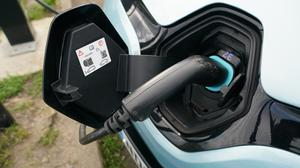 The industry is calling for tax-free electric vehicles (Owen Humphreys/PA)
