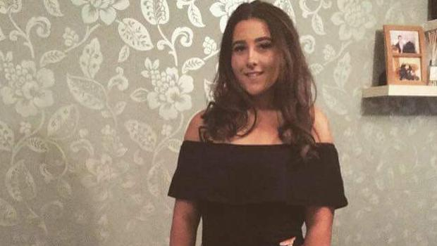 Georgia Jones was a strong-willed and opinionated young lady, her family said (Hampshire Police/PA)