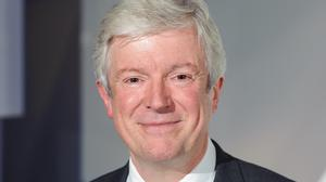 BBC director-general Tony Hall said the corporation was committed to fully fund TV licences for over-75s