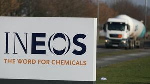 Ineos Automotive is considering scapping its plan to build a car plant in South Wales, the manufacturer has announced (Andrew Milligan/PA)