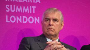 The Charity Commission has ruled the Duke of York's trust was in breach of charity rules over payments to a former trustee (Dominic Lipinski/PA)