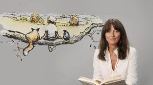 Davina McCall helped with the campaign (Public Health England/PA)