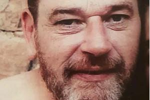 Mr Morrison was reported missing by his family earlier this month (Police Scotland/PA)