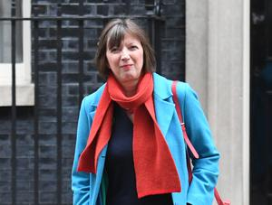 Frances O'Grady said teaching and education unions had been arguing for catch-up schemes over the summer (Stefan Rousseau/PA)