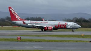 Jet2.com and Jet2holidays have announced a resumption of operations to the Portuguese Algarve after the country was placed on the UK's travel corridor list (Peter Byrne/PA)