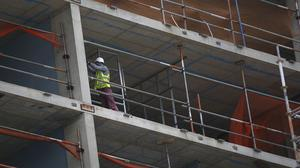 A study by the Construction Industry Training Board identified a lack of female role models as well as poor awareness of the types of jobs on offer