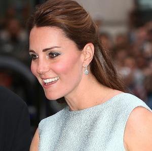 The Duchess of Cambridge is to visit an art therapy room at a school in London