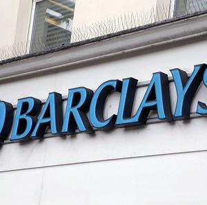 Shareholders at Barclays have questioned the bank's policy on bonus payments.