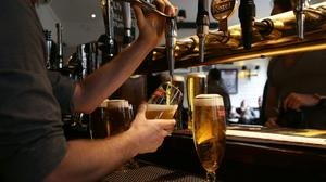 Up to 15,000 pubs and breweries could close, an industry boss has warned (Yui Mok/PA)