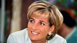Princess Diana died after a car crash in Paris on August 31, 1997 (John Stillwell/PA)