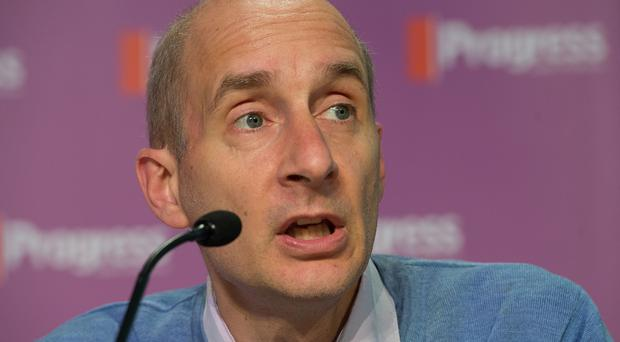 Lord Andrew Adonis (Laura Lean/PA)