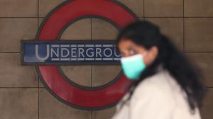 Transport for London (TfL) had said it would be forced to reduce services unless it received a Government grant (Yui Mok/PA)