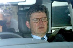Former Business Secretary Greg Clark is now chairman of the Commons Science and Technology Committee (Yui Mok/PA)