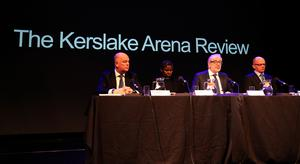 Manchester Arena incident – Kerslake Report