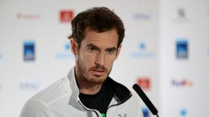 Andy Murray is among celebrities who have signed the letter to Theresa May