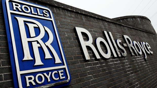 Bosses at Rolls-Royce said the cuts are necessary to protect its future (PA)
