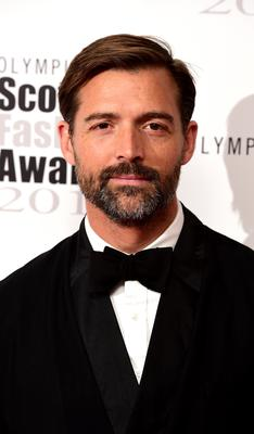 Scots fashion designer Patrick Grant, the man behind the face mask sewing drive (Ian West/PA)