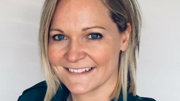 Rhian Monteith now works as the High Intensity User lead with the RightCare programme