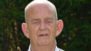 Robert Field is a father of five (West Midlands/PA)
