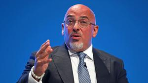 Nadhim Zahawi is in charge of the UK's vaccine rollout (Danny Lawson/PA)