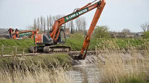Funding rules prevent the Environment Agency from taking a long-term approach on maintaining existing flood protection, MPs have warned