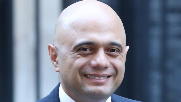 Chancellor Sajid Javid is unlikely to meet his goal to double UK economic growth with just a one in five chance of hitting the 2.8% target, an economic think tank has warned.