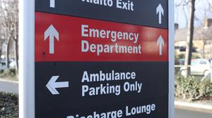 The deployment of volunteers to emergency departments has been piloted (PA)