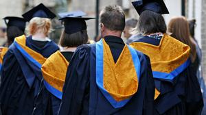 Young UK universities dominate the Times Higher Education rankings
