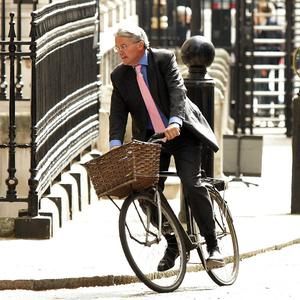A diplomatic protection group police officer has been arrested in connection with the Andrew Mitchell ''Plebgate'' affair