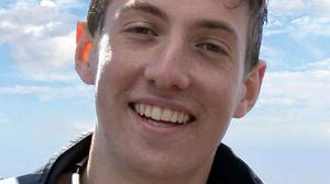 Ben Pocock was killed in the Malaysia Airlines MH17 air crash over Ukraine (Family Handout/PA)