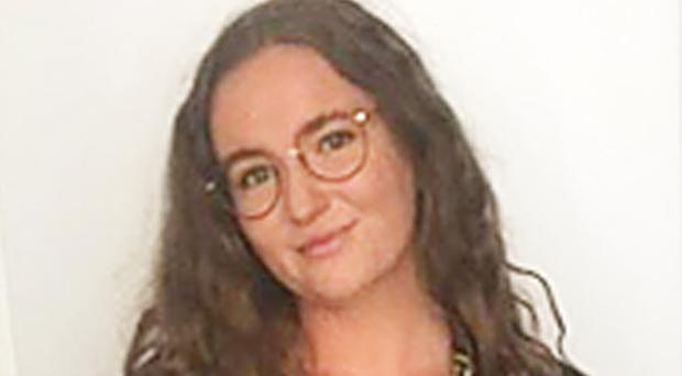 Amelia Bambridge was last seen by friends on the Cambodian island of Koh Rong on Wednesday (Lucie Blackman Trust/PA)