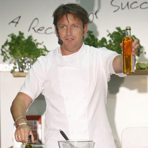 Celebrity chef James Martin featured the farm on his BBC series