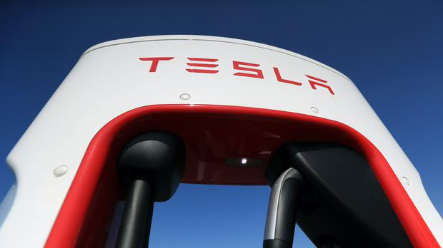 Tesla has applied for a licence (Mike Egerton/PA)