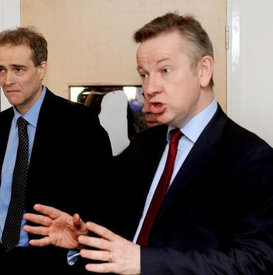 Michael Gove is leading a crackdown on bad behaviour in the classroom.