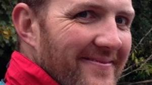 Christian Smith was killed on a charity bike ride