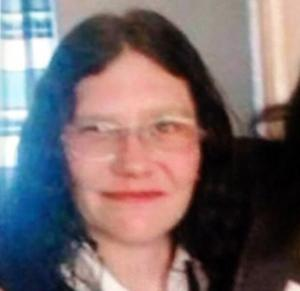 Susan Waring's whereabouts remain unknown (Family Handout/PA)