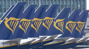 A dossier of more than 14,000 complaints from people struggling to obtain refunds for cancelled flights and holidays has been compiled by a consumer group (Niall Carson/PA)