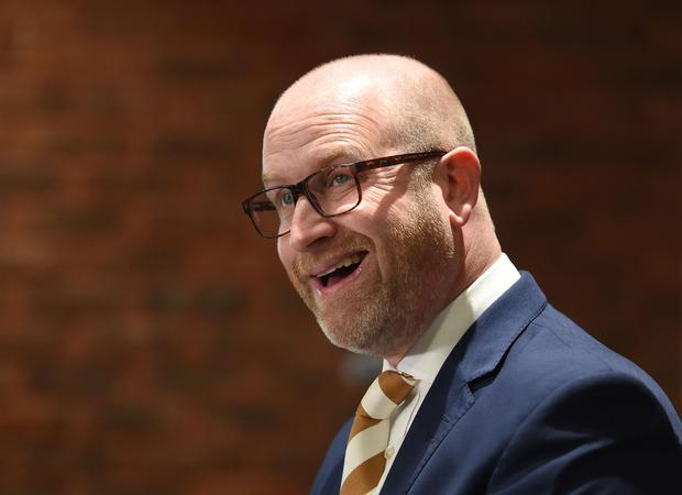 Paul Nuttall has resigned as the leader of Ukip (Joe Giddens/PA)