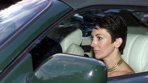Ghislaine Maxwell is said to be a friend of the Duke of York (Chris Ison/PA)