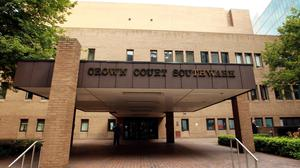 Mansoor Miah was spared jail after a trial at Southwark Crown Court