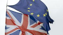 Both firms said they are working on post-Brexit arrangements (Steve Parsons/PA)