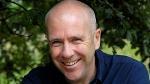 Richard Flanagan's novel was inspired by his father's experiences as a prisoner of the Japanese during the Second World War