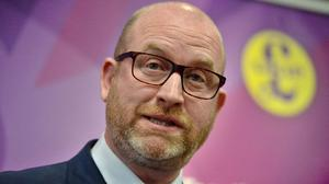 Paul Nuttall resigned as Ukip leader after the General Election (Victoria Jones/PA)