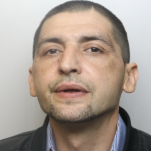 Artur Waszkiewicz was convicted at Derby Crown Court on Wednesday (Derbyshire Police/PA)
