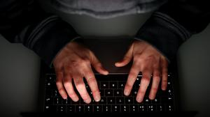 Two Chinese hackers are accused of stealing hundreds of dollars' worth of trade secrets and intellectual property from victims across the world (Tim Goode/PA)