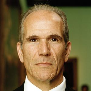 Sandy Nairne is stepping down after 12 years (National Portrait Gallery/PA Wire)