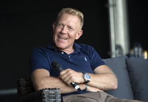Adam Henson is part of the team on BBC Countryfile (Steve Parsons/PA)
